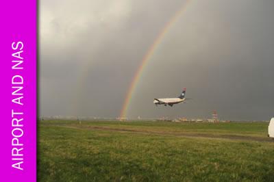 Airport Nas