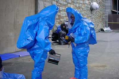 Hazardous Material Surveys